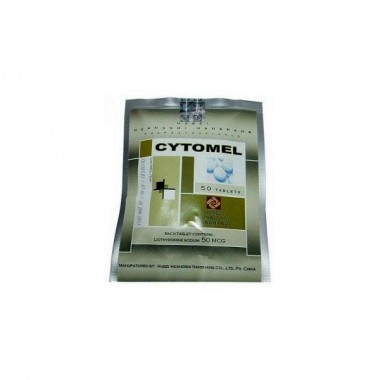 Cytomel 50 mg Hubei Huangshi Nanshang | ESC-0010
