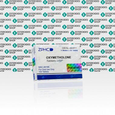 Oxymetholone 50 mg Zhengzhou | ESC-0065