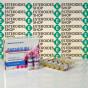 Parabolan 100 mg Balkan Pharmaceuticals | ESC-0025