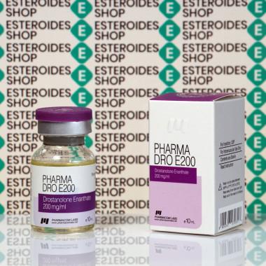 Pharma Dro Е 200 mg Pharmacom Labs   ESC-0221