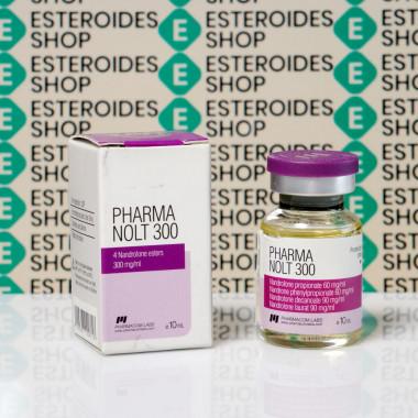 Pharma Nolt300 300 mg Pharmacom Labs | ESC-0328