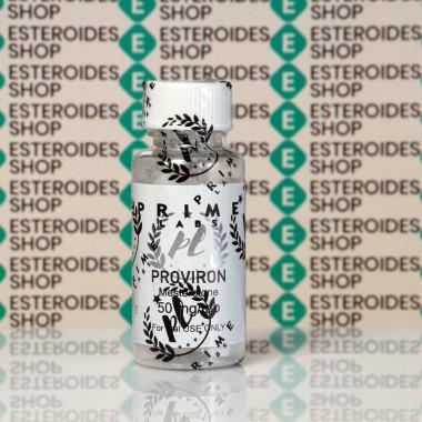 Proviron 50 mg Prime | ESC-0013
