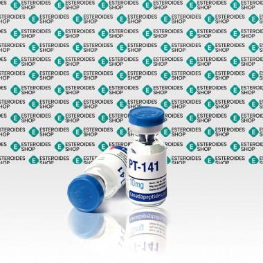 PT 141 10 mg Canada Peptides | ESC-0169