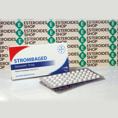 Strombaged 10 mg Euro Prime Farmaceuticals
