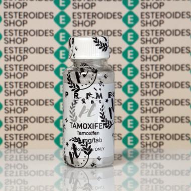 Tamoxifen 20 mg Prime | ESC-0017