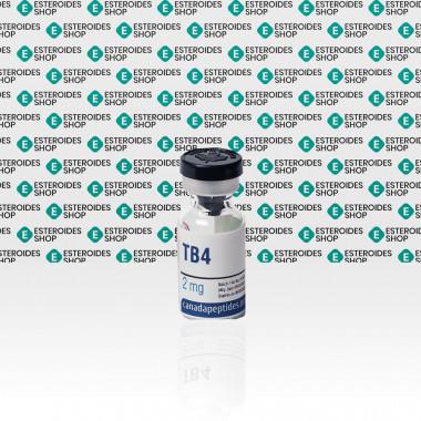 TB 500 2 mg Canada Peptides   ESC-0193