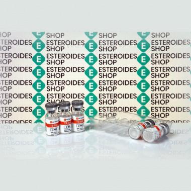 TB 500 2 mg Peptide Sciences | ESC-0194