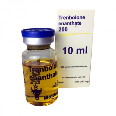 Trenbolone enanthate 200 mg Moldavian Pharma   ESC-0071