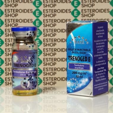 Trenoged E 200 mg Euro Prime Farmaceuticals | ESC-0238